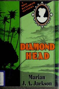 image of Diamond Head: A Miss Danforth Mystery