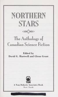 image of Northern Stars: The Anthology of Canadian Science Fiction: *Signed*
