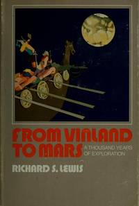 From Vinland to Mars - a thousand years of exploration