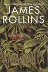 image of Rollins, James | Amazonia | Signed First Edition Copy