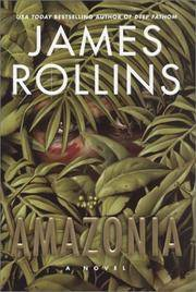 image of Amazonia: A Novel