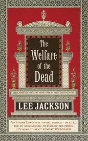 The Welfare of the Dead