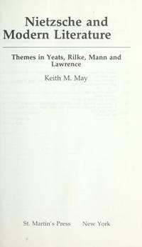 contemporary literature themes
