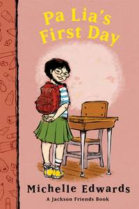 pa lias first day - a jackson friends book