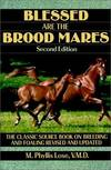 image of Blessed Are The Brood Mares (Howell Equestrian Library)