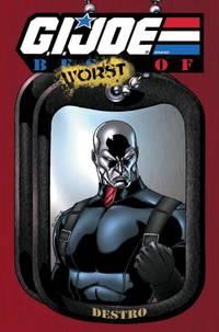 G.I. Joe: Best of Destro