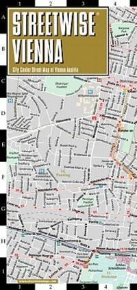 Streetwise Chicago Map.Maps Marelibri