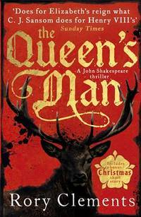 The Queen's Man (John Shakespeare Thrillers)