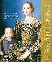 image of The Western Heritage: Since 1300 (9th Edition)