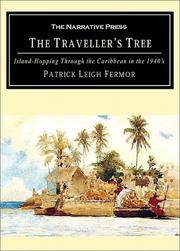 image of The Traveller's Tree: Island-Hopping Through the Caribbean in the 1940's
