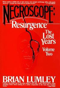image of Necroscope: The Lost Years Vol 2; Resurgence **Signed**