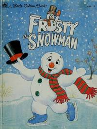 Frosty the Snowman (A Little golden book) by Annie North Bedford - Hardcover - 1992-06-01 - from Books Express (SKU: 0307001482q)