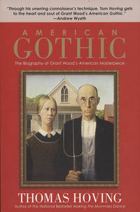 American Gothic by  Thomas Hoving - Paperback - 2005 - from Priceless Books (SKU: 200130)