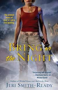 Bring On the Night (WVMP, Book 3)