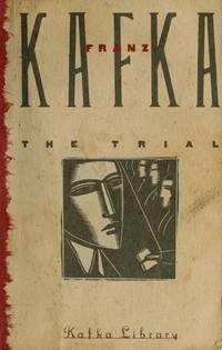 The Trial by  Franz Kafka - Paperback - from buyhereforbestdeals and Biblio.co.uk