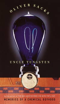 Uncle Tungsten, Memories of a Chemical Boyhood