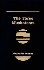 image of The Three Musketeers (Lightyear Press Limited Edition)