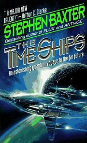 Time Ships, The