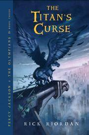 The Titan's Curse, Volume 3 (Percy Jackson & The Olympians)