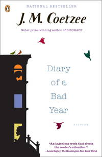 image of Diary of a Bad Year: Fiction