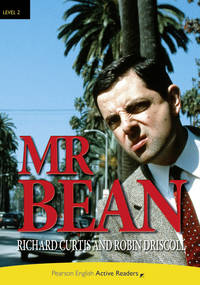 L2: Mr Bean Book & M-ROM Pack (Pearson English Active Readers, Level 2)