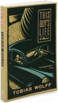This Boy's Life   **SIGNED 1st Edition /1st Printing**