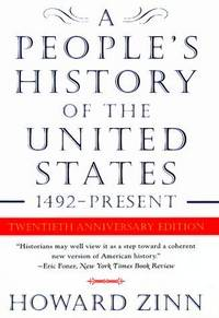 image of A People's History of the United States: 1492 to the Present