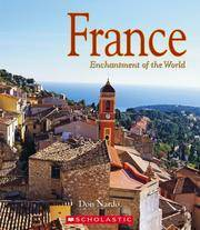 France (Enchantment of the World)