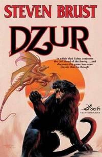image of Dzur (Vlad Taltos)