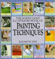North Light Illustrated Book of Painting Techniques