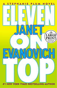 image of Eleven On Top (Random House Large Print)