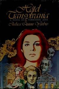 Hotel Transylvania:  A Novel of Forbidden Love