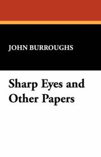 image of Sharp Eyes and Other Papers