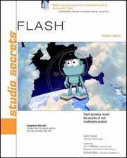 image of Flash Studio Secrets