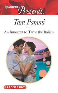 An Innocent to Tame the Italian (The Scandalous Brunetti Brothers)