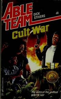 image of ABLE TEAM (#48 Cult War)