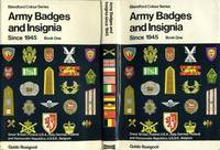 Army Badges and Insignia Since 1945