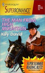 The Man From High Mountain: Love That Man