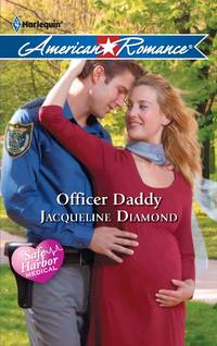 Officer Daddy (Harlequin American Romance #1344)