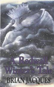 image of A Redwall Winters Tale (A tale of Redwall)