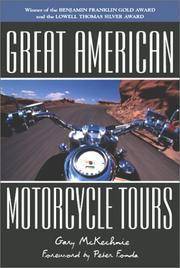 Great American Motorcycle Rides