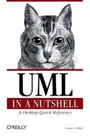 UML in a Nutshell (In a Nutshell)