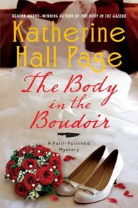 The Body in the Boudoir: A Faith Fairchild Mystery (Faith Fairchild Mysteries)