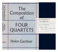 The Composition Of Four Quartets