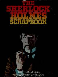 The Sherlock Holmes Scrapbook