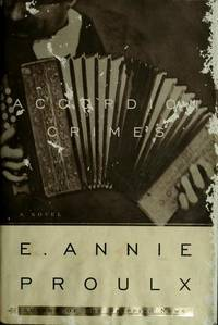 Accordion Crimes by E. Annie Proulx - Hardcover - from BookHolders (SKU: 2343729)