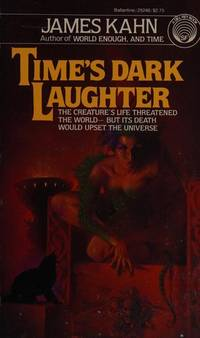 Time's Dark Laughter