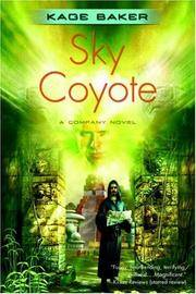 image of Sky Coyote: A Company Novel (The Company)