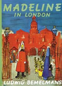 Madeline in London [Hardcover] Bemelmans, Ludwig