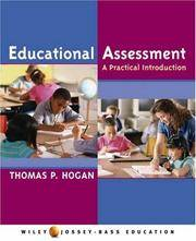 image of Educational Assessment: A Practical Introduction